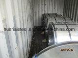QualitätsGuaranted Al-Zn Ring für Stahlfliese