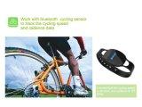 Slimme Armband van de Transmissie van Bluetooth van de Drijver van de activiteit Ant+ de Draadloze