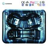 Modieuze Binnen Hete Ton met het Verwarmen van de Filters van de Verwarmer Element (SR867)