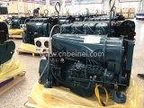Motor diesel F4l912 de la bomba de agua