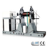 범용 이음쇠 드라이브 Omnibearing 균형을 잡는 기계, 거대한 회전자를 위한 Expecially