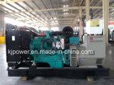 комплект генератора 50Hz 135kVA тепловозный приведенный в действие Чумминс Енгине