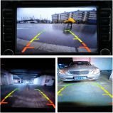 Wide Viewing Angleの小型Size 360 Degree Rotatable Car SideかFront /Rear View Camera CMOS/CCD
