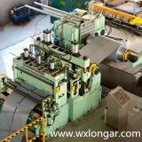 ライン機械を切り開くステンレス鋼のコイル