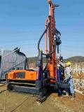 plate-forme de forage portative de puits d'eau 500meters