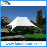 Двухполюсное High Peak Star Shade Party Tent для Events