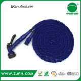 25FT x 50FT x 75FT x 100FT Blue Color Magic Hose mit Spray Gun