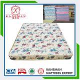 Schlafzimmer-Möbel-Schlaf-einfaches gerollt herauf Schaumgummi-Matratze