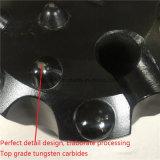 Os melhores 5 bits admiráveis Cop54 da polegada DTH do martelo e de tecla, DHD350