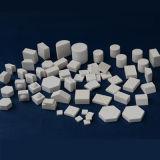 Alumina de Mat van de Ceramiektegel voor de Bescherming van de Slijtage van de Industrie (Nylon, document, stof)