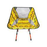 Напольная резвясь ся мебель стула рыболовства пляжа облегченная складывая