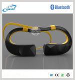 Refrigerar o auscultadores estereofónico sem fio do fone de ouvido do CSR 4.0 do projeto