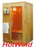 2016 Sauna Vapor Sauna Sauna de madera portátil (SEK-EN2)