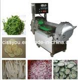 Gemüsefrucht-Nahrungsmittelausschnitt-Schneidmaschine-Zerhacker-Reißwolf-Scherblock