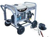 De draagbare Diesel Generator van de Lasser (DWG6LE)
