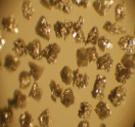 Kingray Resin e Vitrificado Bond Diamond (Série KRVD)