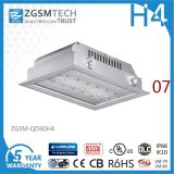 40W IP66 Empotrables LED con SAA Lumileds 3030 Chip