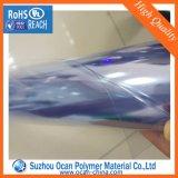 rullo rigido trasparente dello strato del PVC di 0.25mm per stampa dello schermo