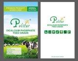 Puder-Körnchen-Fabrik-Preis Dicalcium Phopshate DCP18%
