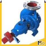 Pompe chimique horizontale centrifuge d'acier inoxydable à vendre