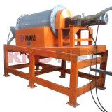 Separatore magnetico di arricchimento non metallico