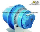 Motor do curso da série de Kobelco para a máquina escavadora da esteira rolante 3.5t~4.5t