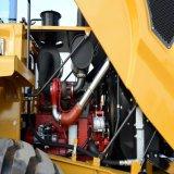 Sany Syl956h 2.7-4.5m3 Gummireifen-Ladevorrichtungs-Rad-Ladevorrichtung China für Verkauf