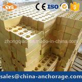Специалист по плоский Anchorage анкера Китая от изготовления
