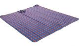 Pp Woven Portable Picnic Mat per Promotion