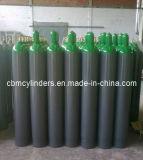 Cilindros de gás de aço de Tped 40 litros