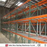 De Planken van de Pallet van Decking van het Netwerk van de Draad van het Bouwmateriaal
