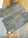 Suelo impermeable de mármol del vinilo del PVC de la protección del medio ambiente