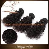 Горячий Weave человеческих волос Remi сбывания