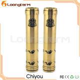 Électronique cigaretter New Chiyou Mod Mechancial Chiyouss Mod