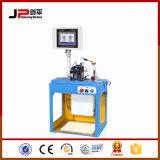 Machine de équilibrage de ventilateur de fabrication d'usine