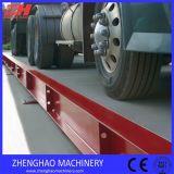 Puente basculante portable del carro electrónico de 30 toneladas (SCS)