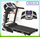 3.0HP Folding Home Motorized Treadmill (F22)