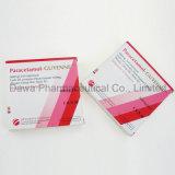 解熱剤および鎮痛剤のための有効な西部の薬のParacetamol