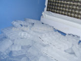 Машина льда 160kg кубика льда Ce Approved промышленная для завода льда