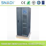 100kw IGBT 역환 기술 삼상 380VAC 순수한 사인 파동 태양 에너지 변환장치