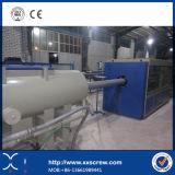 Les ingénieurs ont supporté la machine de plastique de pipe de PVC