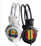 昇進のための良質のヘッドバンドのヘッドホーンのイヤホーン