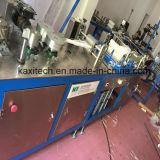 Wegwerfhaar-Netz-Pöbel-Schutzkappe, die Maschine herstellt