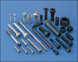 Perno y tuerca (Fastenners)