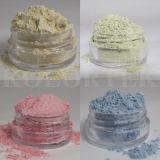 Pearlescent顔料は製造業者を粉にする