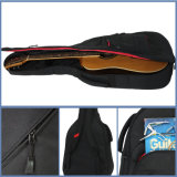 Sac durable multicolore de guitare avec de bonne qualité