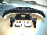 Rasches Ausweichen RAM 2500, 3500 vorderer Stahlstoßdämpfer 2010-2015