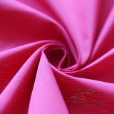 Água & para baixo revestimento Vento-Resistente nylon listrado tecido do jacquard 13% Polyester+ 87% da maquineta queTecem a tela de Intertexture (H059)