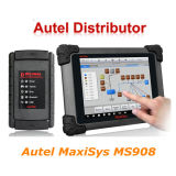 Vorlage für Autel Maxisys Ms908 Smart Automotive Diagnostic und Analysis System mit LED Touch Display