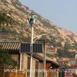400W Windkraftanlage auf dem Grid System